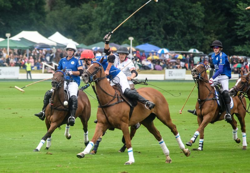British Open Polo Championships Final Photographs
